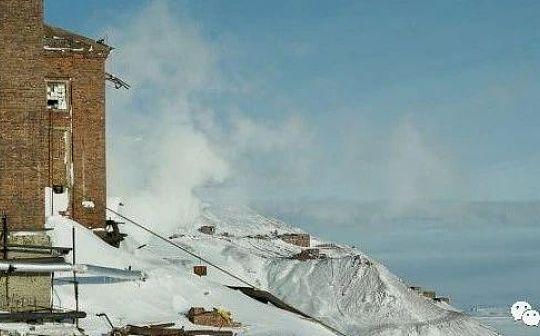 北极圈的古拉格正成为俄罗斯矿工的比特币挖矿胜地