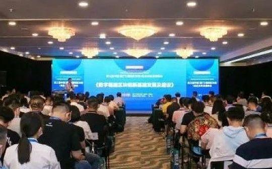 红枣科技何亦凡:BSN设计本源:对区块链未来的理解