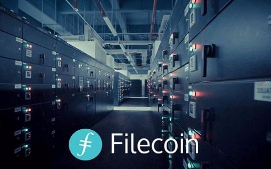 挖Filecoin为什么只选金色算力云?