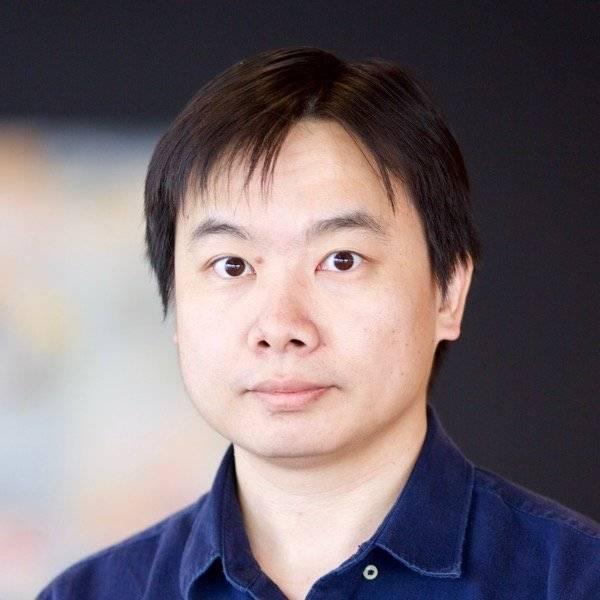 Acala联合创始人Ruitao Su。 图片:Acala