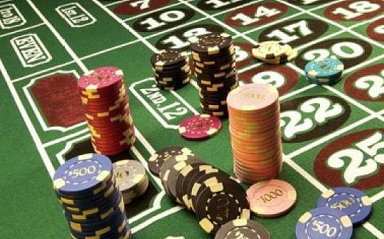 """聚币强势回归,币圈""""大赌场""""昔日雄风是否依然健在"""