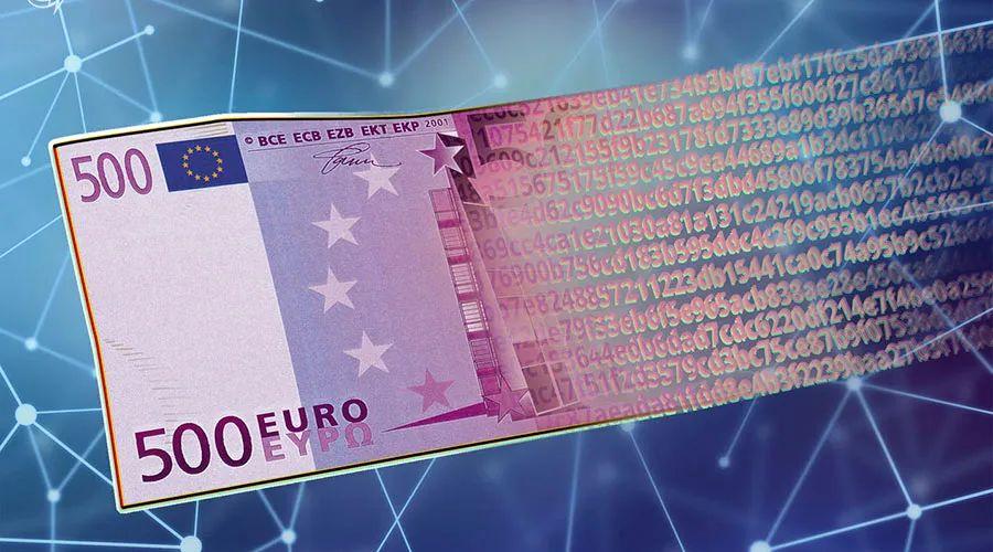 ECB行长:欧盟将于2021年1月就数字欧元做出决定