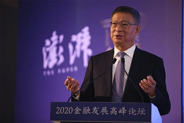李礼辉:应确保数字人民币在高并发市场中的规模化可靠应用