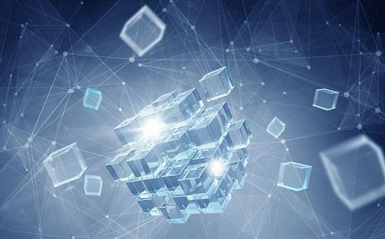 肖飒:区块链大有可为 但要切实把握好其发展方向