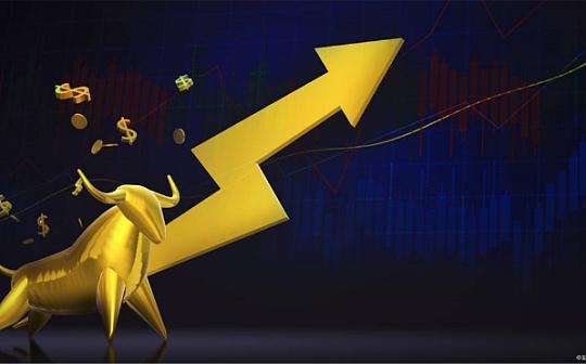 91币神:ETH 2.0达到最低启动门槛 ETH今日最高触及620美元