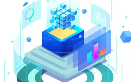 技术改变城市│UEB打造区块链+智慧城市解决方案
