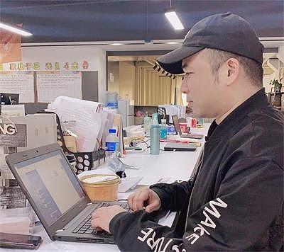 (再惠(上海)网络科技有限公司供应链总监刘袆)