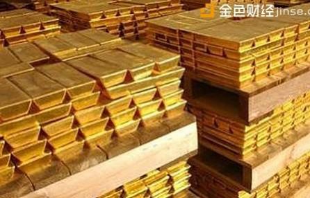 陈峻齐:黄金强势连阳不回头 依托日低防守继续多