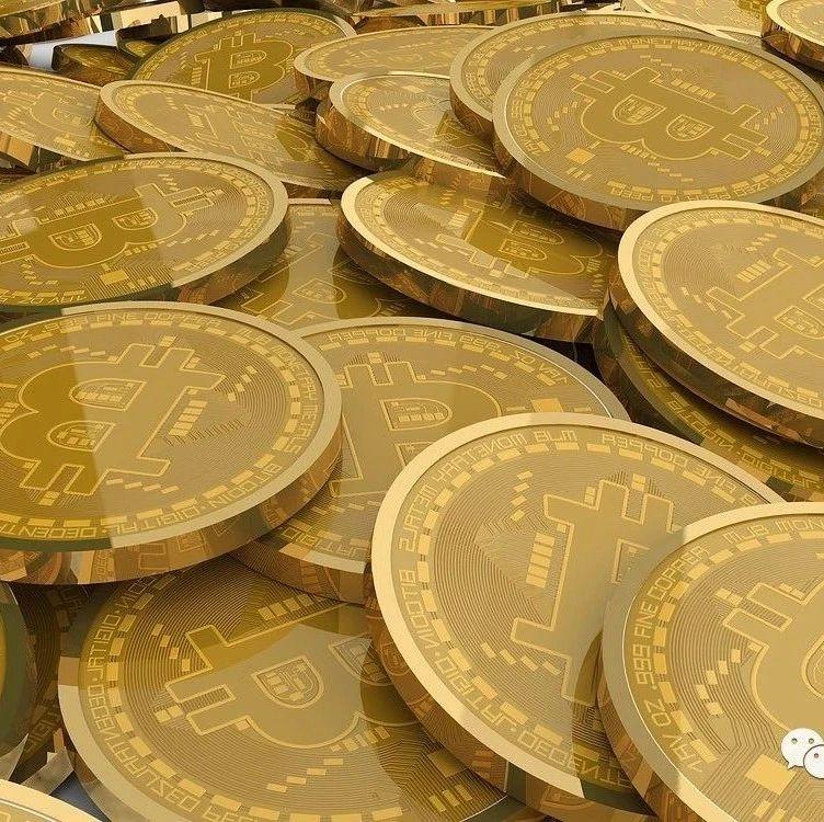 大跌过后 彭博社仍然看涨比特币