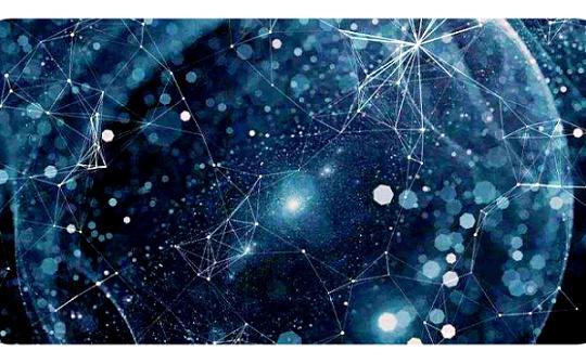 比特币将开启星辰大海般的旷世航程