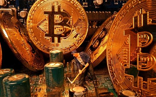 几种加密资产的被动投资策略