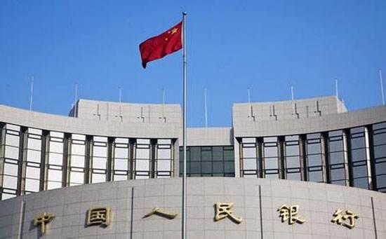 中国央行上调操作利率不等于加息  当前人民币政策稳健中性偏紧