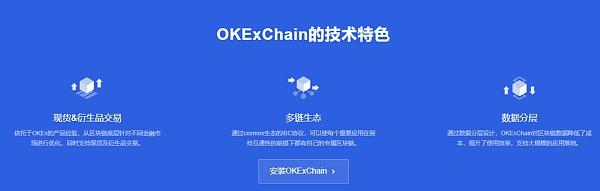 三分钟了解OKExChain与OKT