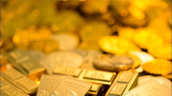 谢鸿远:4.6黄金收复失地,黄金走势操作建议
