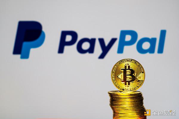 2020年10月,PayPal宣布支持在线钱包支持买卖比特币及其他加密数字货币。