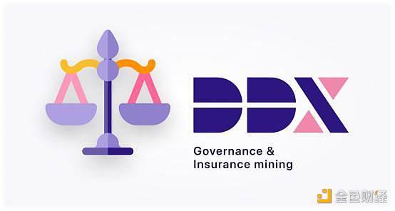 《【DAO衍生品交易平台】一文读懂DAO衍生品交易平台DerivaDEX经济模型》