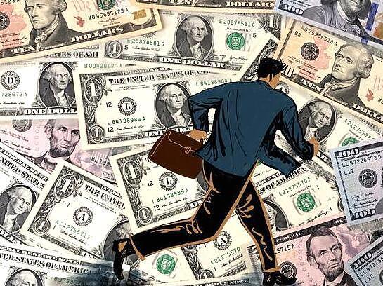 老师,都是散户在亏钱,为什么大家还在做投资