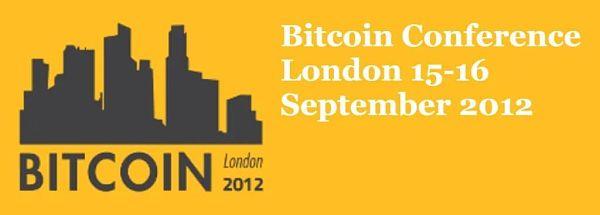 《【比特币会议】记忆:2012年伦敦第二届比特币会议》
