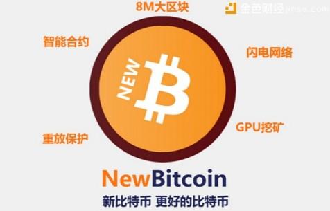 爆料:新比特币(NewBitcoin,NBTC)项目进展