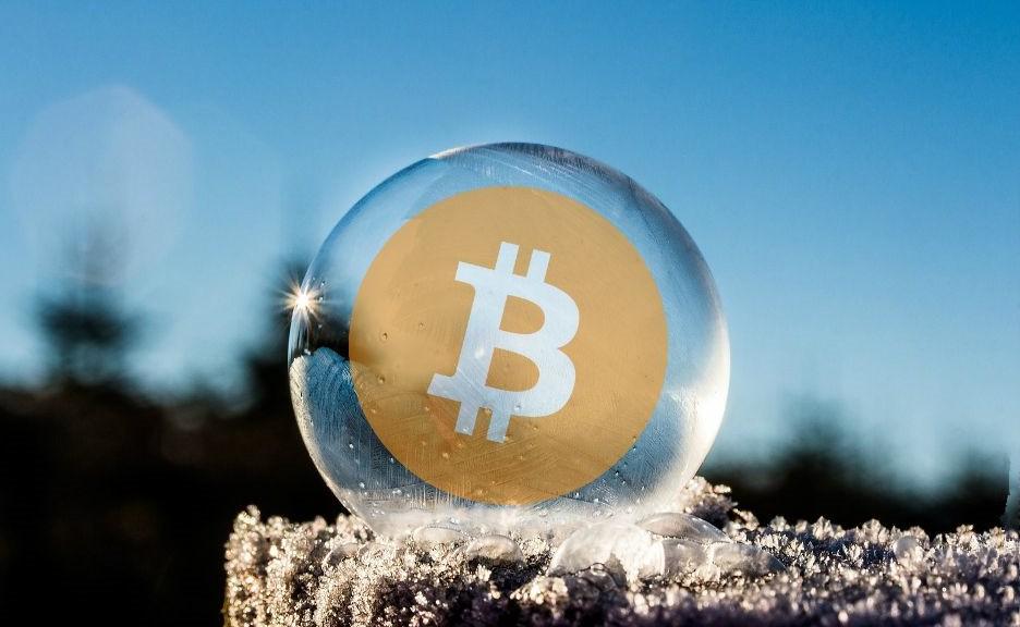 杰里米·格兰瑟姆认为比特币以处于泡沫之中 可能会在未来6个月到2年内崩盘