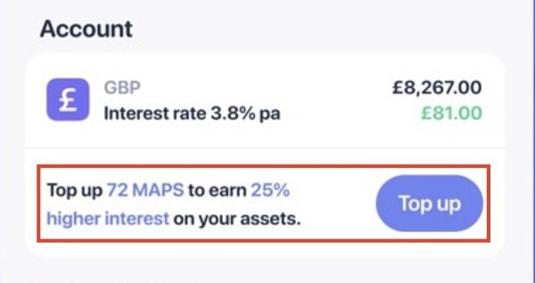 MAPS.ME如何打造首个上亿用户的DeFi产品