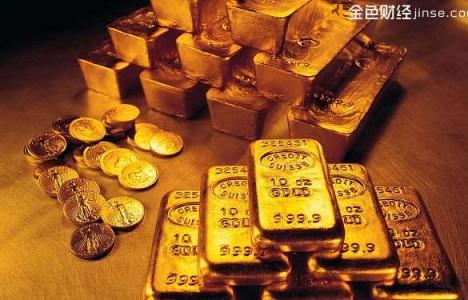 上善聚金:1月11午后黄金原油走势分析