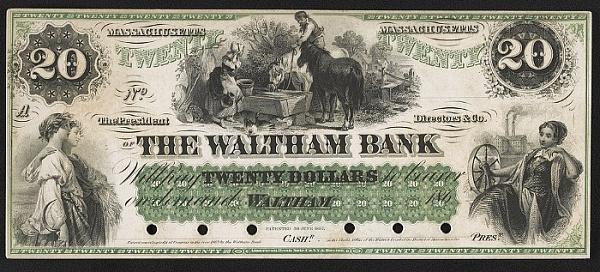 从货币历史看比特币BTC的诞生 我们会发现什么