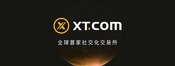 XT交易所