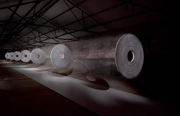 现实与虚拟碰撞的视觉盛宴,大型艺术展「虚拟生境   镜中迷因可曾见」活动即将开幕