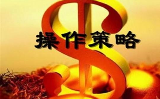 许羿杰:1.26美元重归强势,黄金原油惨遭滑铁卢,附解套