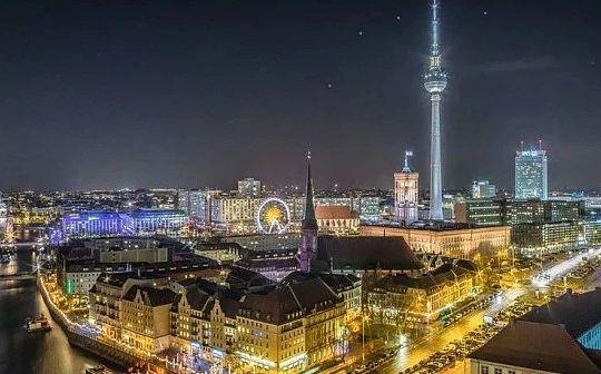 以太坊柏林(Berlin)升级公告:3月10号激活升级