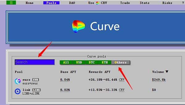 首发 | Curve基本面强势:锁仓量增加而流通量持平