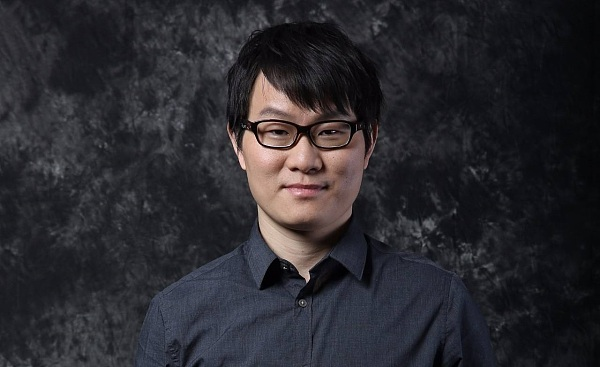 火币网创始人兼董事长  李林