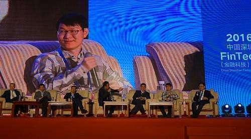 火币网成为首个中国(深圳)Fintech数字货币联盟及中国(深圳)Fintech研究院发起单位之一