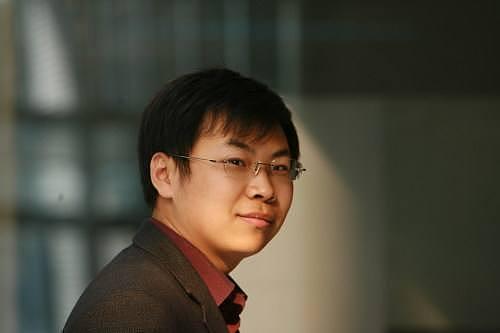 康盛创想CEO戴志康
