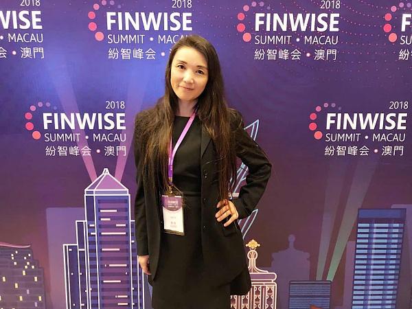 超级游戏链SGC CEO Toni Xu