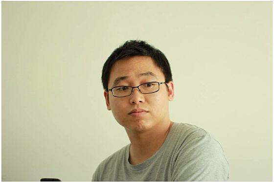 火币网首席技术官程显峰