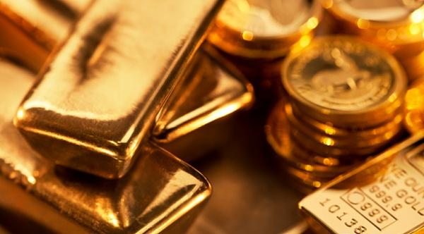 谢鸿远:4.5黄金今天是个好日子,黄金走势分析黄金大行情到来.