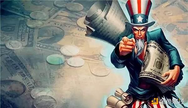 """虚拟货币:中美博弈的新""""战场"""""""