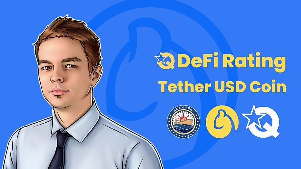 泰达币 (Tether USDT)是什么?