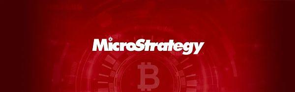 MicroStrategy持续配置比特币, 再次加购1500万美元