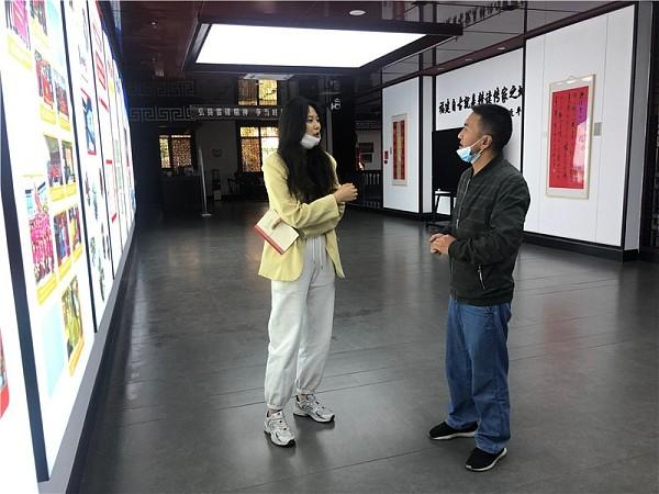 两岸义工志愿行·四海共筑中国梦
