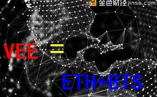 【重磅新势力】VEE = BTS + ETH ?