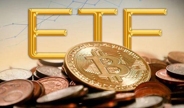 关于比特币ETF 您想要知道的都在这里