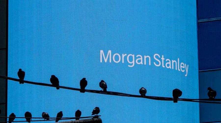 摩根士丹利为大型客户提供比特币期货合约服务