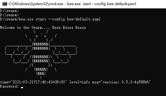 ETH 官方项目分布式存储 Swarm 即将主网上线,开启100万BZZ空投,撸空投挖矿教程
