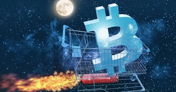 趣闻:如果比特币突破30万美元,市场还会有人抛售它吗?