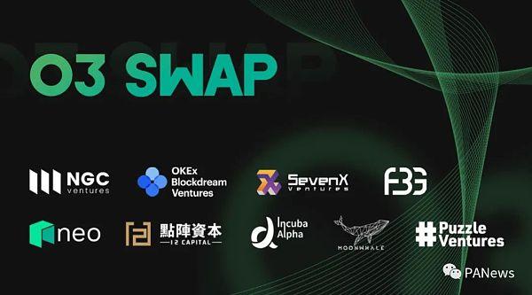 打造跨链池的聚合交易平台 O3 Swap如何让跨链交易更简单插图5