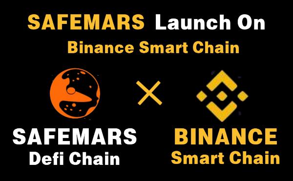暴富密码:币圈黑马SMARS创新模式超强共识无限空间