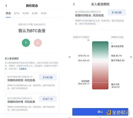 欧易OKEx期权简选功能上线统一账户 期权交易化繁为简插图1